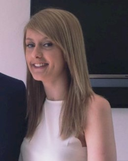 VICKY ASHBY – SALES SUPPORT